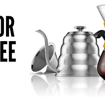 TEA OR COFFEE SETS