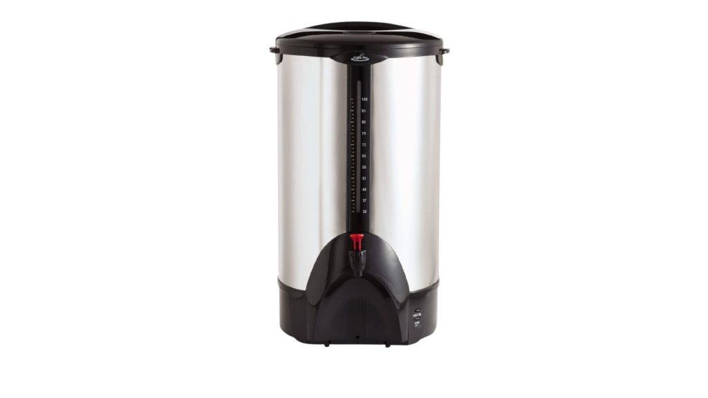 what is a percolator