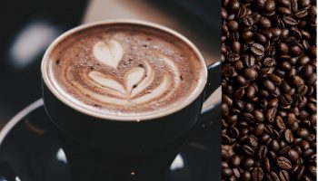 health and coffee