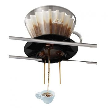 make your coffee at home