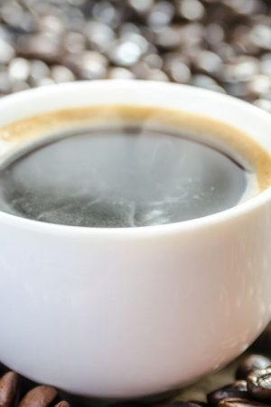 Is caffeine bad for you