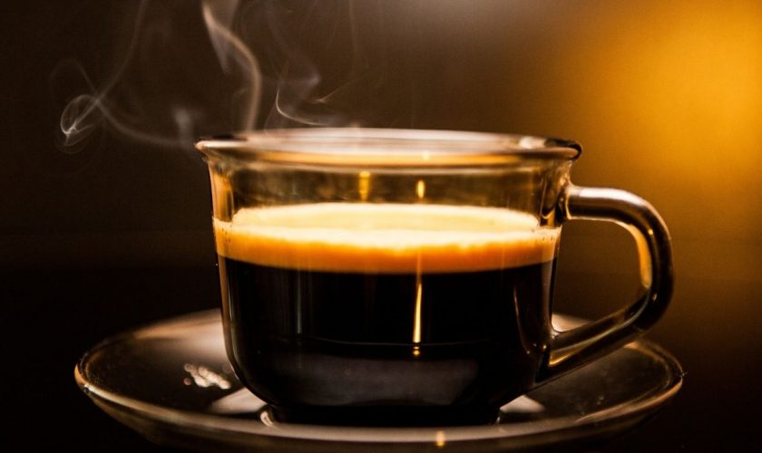Black coffee benefits