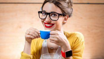 HEALTHIEST BENEFITS OF DRINKING COFFEE