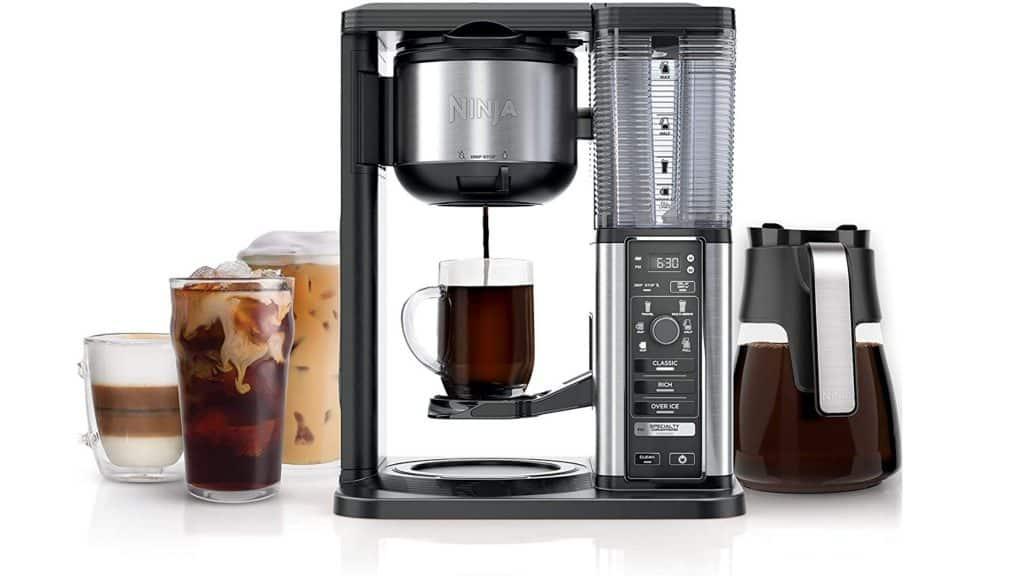 Ninja 10-Cup Specialty Coffee Maker