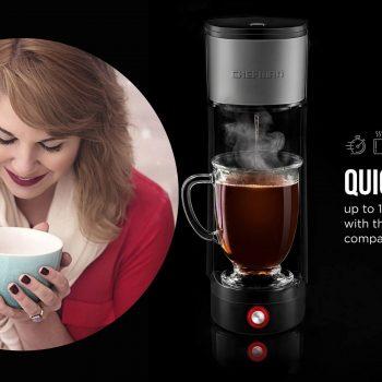 BEST K CUP COFFEE MAKER UNDER $50