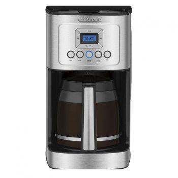 HOW TO CLEAN CUISINART KEURIG COFFEE MAKER